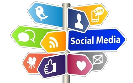 New Zealand Tops Global Social Media Chart | Shannon Digital | Social media | Scoop.it