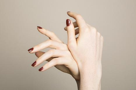 Fall Nail Polish Colors 2013 | Beautylish | The Nail Zone | Scoop.it