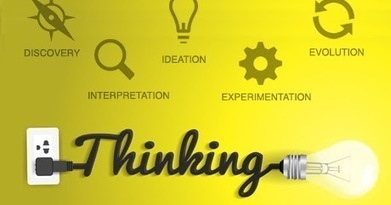 Why We All Need Design Thinking | Professional Communication | Scoop.it