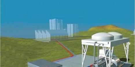Fonroche veut développer une filière française de la géothermie | tri des déchets, gestion des déchets | Scoop.it