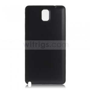 OEM Battery Cover Replacement Parts for Samsung Galaxy Note 3 SM-N9005 Jet Black - Witrigs.com | OEM Samsung Galaxy Note 3 repair parts | Scoop.it