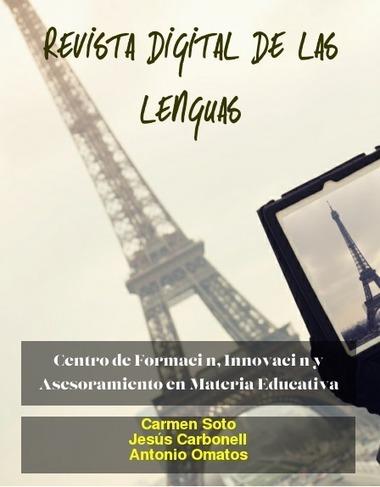 Blog de Antonio Omatos » Una revista multimedia con Glossi | EDUDIARI 2.0 DE jluisbloc | Scoop.it