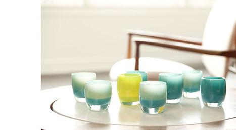 Glassybaby | Annie Haven | Haven Brand | Scoop.it