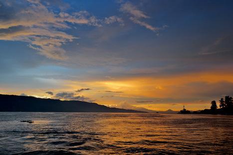 Rujukan Wisata Populer di Indonesia: 10 Tempat Wisata Romantis Untuk Berbulan Madu di Indonesia | Ahyar | Scoop.it