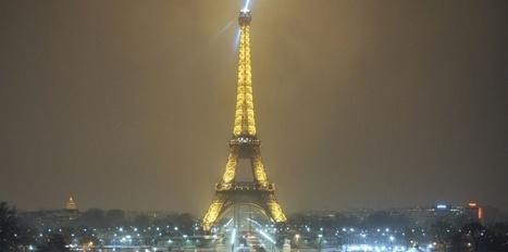 La tour Eiffel évacuée suite à un appel anonyme | ACTU POLITIQUE | Scoop.it