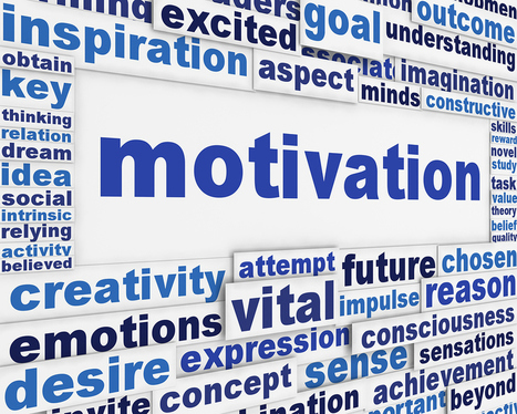 Motivation as a Leadership Competency: 3 Ways to Get Started | Management | Scoop.it