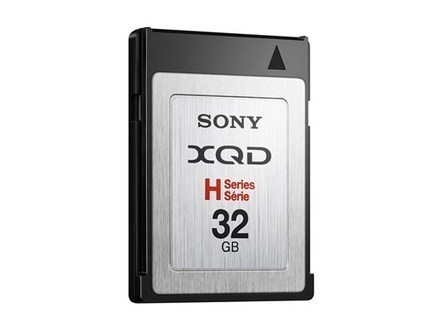 Sony announces range of XQD memory cards | Photography Gear News | Scoop.it