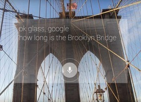 New York Times launches Google Glass app | Hitchhiker | Scoop.it