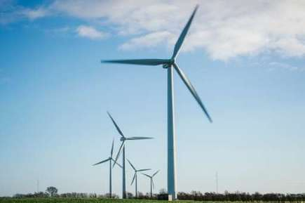 Denmark sets wind energy world record | News we like | Scoop.it