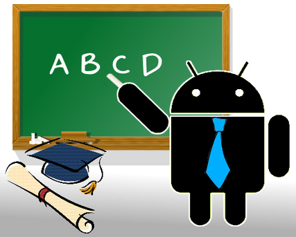 Teach Your kid with Top 6 Educational Android Apps | Stephen Dennis | Scoop.it