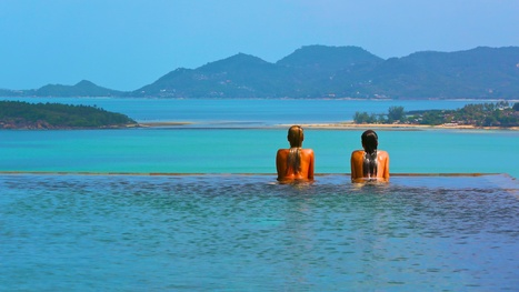 There's only few days left until the Easter Holidays!   Best Island Destination   Scoop.it