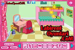 Barbie Oda Düzenleme | oyunlar,oyun oyna,bedava oyunlar,labirent oyunları | Scoop.it