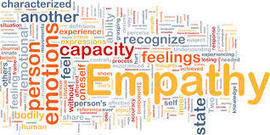 The Big E Word in Customer Service - Business 2 Community | Empathy and Compassion | Scoop.it