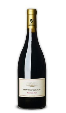 Copo de 3: Montes Claros Reserva 2010 | Wine Lovers | Scoop.it