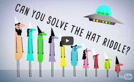 Top TED Ed Lessons for Math Teachers via Educational Technology and Mobile Learning | Matemática e não só! | Scoop.it