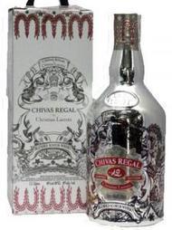 """Chivas Regal Christian Lacroix - Um dos melhores whisky """"vestido"""" por um dos melhores estilistas.   30 prendas criativas que fazem toda a diferença!   Scoop.it"""