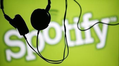 + 40 % : le streaming musical en plein boom sur le marché français | Veille musique, industrie musicale | Scoop.it