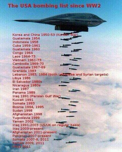 Tweet from @tropamarxista | La decadencia de las democracias y la segunda guerra mundial | Scoop.it