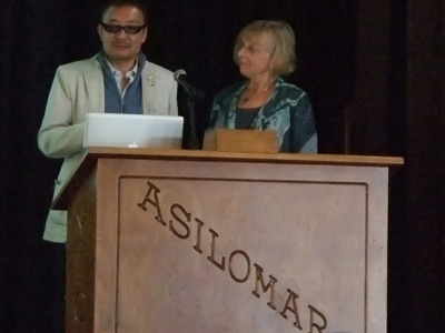 Me and the Focusing Institute Board: Akira Ikemi | focusing_gr | Scoop.it