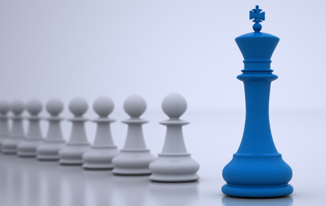 The Essence of Leadership | SME's, Management, Busines, Finance & Leadership | Scoop.it