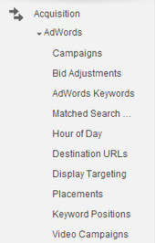 Enhancing Your Google AdWords Campaigns With Google Analytics | Adwords Campaign Optimization | Scoop.it