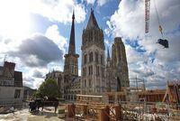 Le Blog de Rouen, photo et vidéo: Le Sacre du Printemps | MaisonNet | Scoop.it