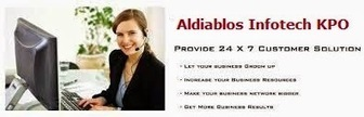 Aldiablos Infotech Pvt Ltd KPO Services Specialized in Technical Fields | Aldiablos Infotech Pvt Ltd Services | Scoop.it