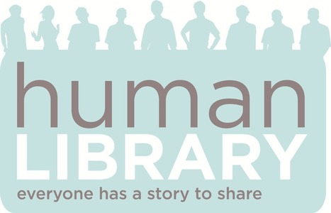 The Human Library @ Saint John Free Public Library | LibraryLinks LiensBiblio | Scoop.it