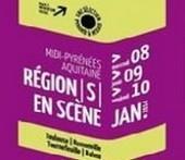Toulouse met les régions Midi-Pyrénées et Aquitaine en scènes ... | Information culturelle | Scoop.it