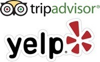 How to Respond to Negative Reviews on TripAdvisor and Yelp   ManagingCommunities.com: Community Manager Blog   Social media and communication   Scoop.it