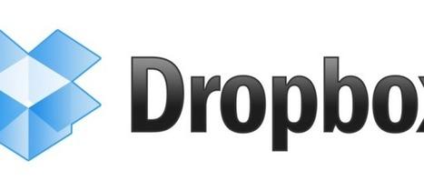 Dropbox : 1 milliard de fichiers échangés quotidiennement | INFORMATIQUE 2015 | Scoop.it