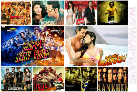 Bollywood Movies On Robber | Bollywood News,Gossips,Photoshoots,Movie Reviews | Scoop.it