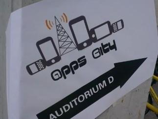 Apps City réunit les entreprises et l'enseignement   Android & DIY   Scoop.it