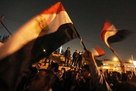 Divided Egypt heads towards referendum | Égypt-actus | Scoop.it