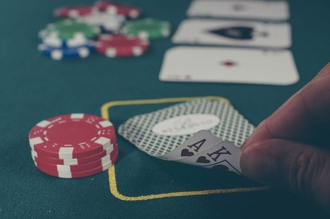Tips Before Friday Poker Tournaments at Bay Area Casinos | TwinPine | Scoop.it