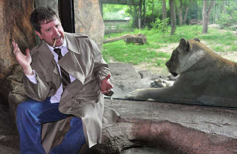 Murder mystery at zoo to raise funds for TCT | cjonline.com | OffStage | Scoop.it