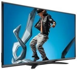 Sharp LC-70SQ15U Review : Aquos QuattronLED Smart TV | Best LED 3D Smart TV Reviews | Scoop.it