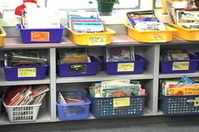 Closing Out the Library: Cleaning Up and Thinking Ahead | Cool School Ideas | Scoop.it
