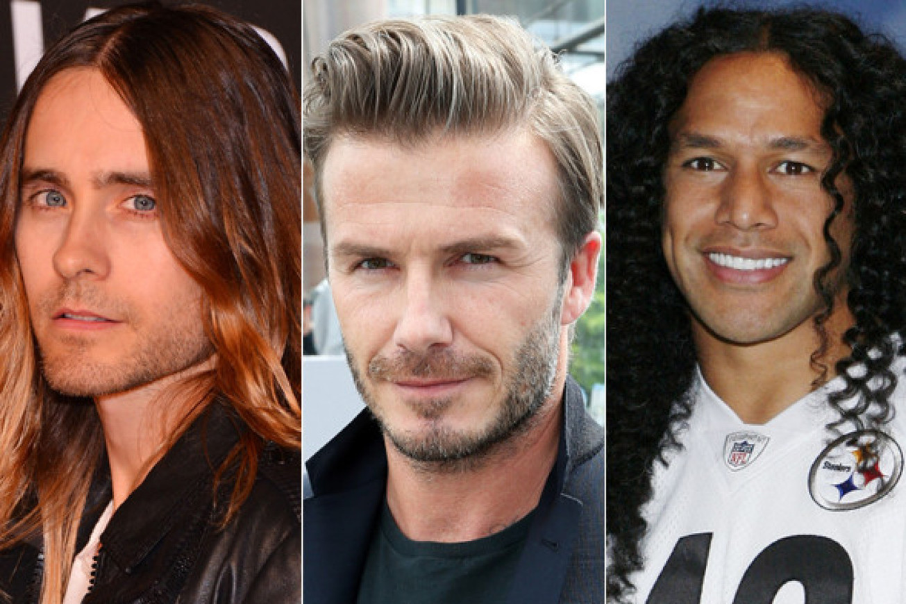 9 Male Celebrities Who Give Us Major Hair Envy ...
