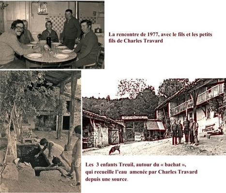 Une chronique familiale et une aventure généalogique : Les liens avec le pays de l'enfance (épisode 12) - www.histoire-genealogie.com | Histoire Familiale | Scoop.it