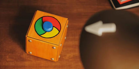 10 trucos que te convertirán en un maestro de Google Chrome | Aprendiendoaenseñar | Scoop.it
