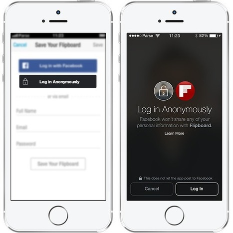 Infographic: Facebook responsible for 58 percent of social logins in Q3 - Inside Facebook | Inforgraphie, Asia & How-to | Scoop.it