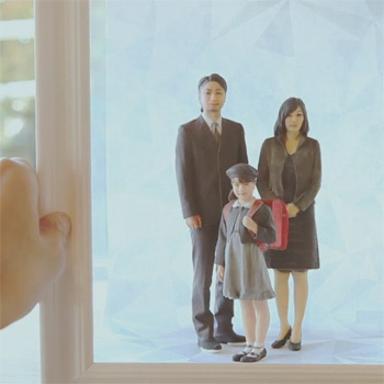 The World's First 3D Printing Photo Booth | Randomgrid | Scoop.it