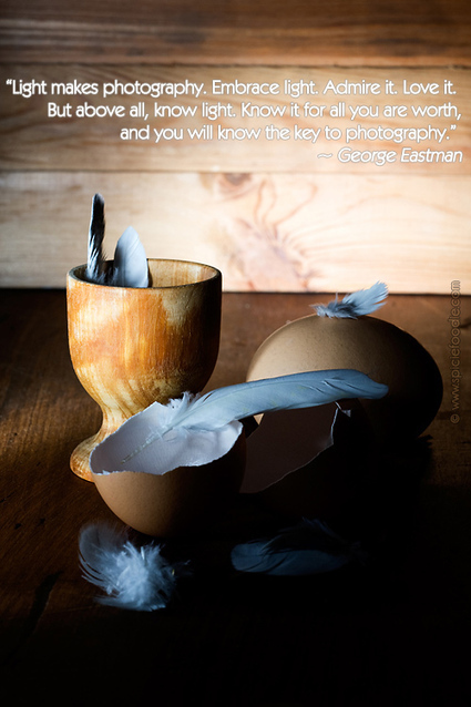Seize The Moment | Free Food Photography Tips for Your Blog by Spicie Foodie | @FoodMeditations Time | Scoop.it