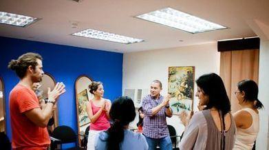 Venezuela Riendo formará líderes en Yoga de la Risa   Vida y Salud   Scoop.it