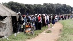 Referendum in Zimbabwe over omstreden nieuwe grondwet - NRC Handelsblad   Verzorgingsstaat (Nederlands)   Scoop.it