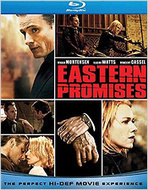 Eastern Promises | 'Cosmopolis' - 'Maps to the Stars' | Scoop.it
