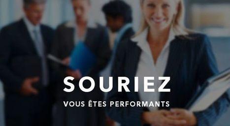 Les 10 points clés de la qualité de vie au travail | Solutions Bureautiques et Multimédia | Scoop.it