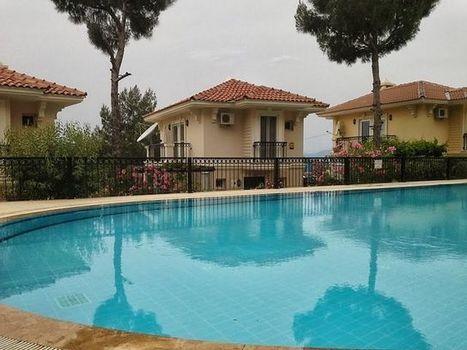 Apartments for sale ovacik turkey | Coast2Coast Properties Turkey | Scoop.it