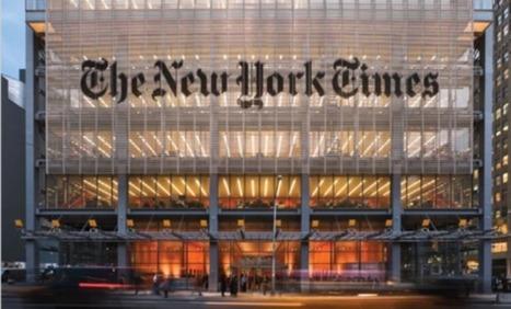 NY Times The Catalog Lives | marketing tips | Scoop.it